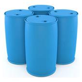 Antiscalant/Scale Inhibitor Drums